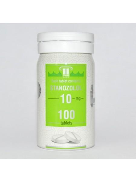 Stanazolol 100tab/10mg