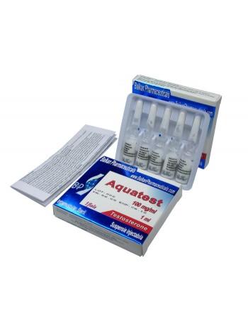 Aquatest (Акватест) 100 мг/мл