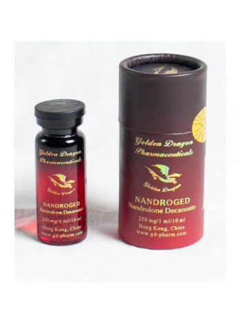 Nandroged 250 (Нандролон Деканоат) 250 мг/мл-10 мл