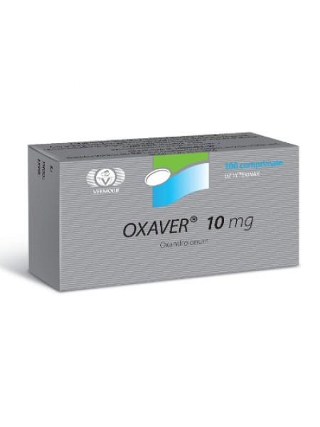 Oxaver - Оксавер (Оксандролон) 25таб по 10мг