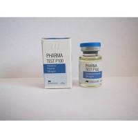 Pharma Test P100 (Тестостерон пропионат) в 10 мл - 100 мг