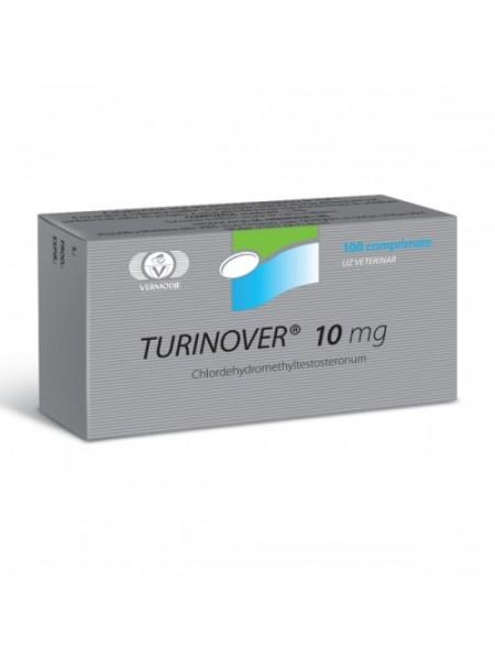 Туриновер Turinover (Туринабол) 100таб/10мг